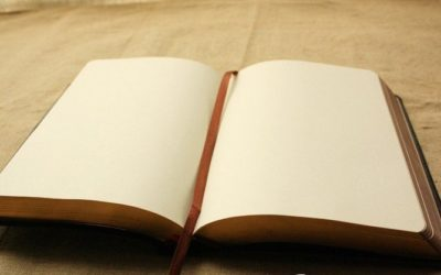 The Blank Page